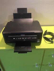 Printer- Epson Stylus NX230