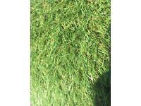 25mm thick artificial grass