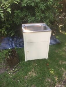 Laundry sink Collaroy Manly Area Preview