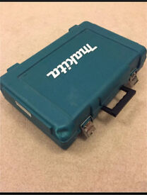 Makita carry case