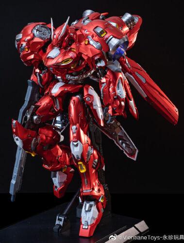 (Pre-Order@5zeroToys) Vientiane Toys Exclusive Metal Build AGX-04 Gerbera Figure