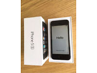 Apple iPhone 5s 64GB Excellent Condition With Charger And Earphones