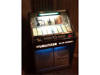 WURLITZER LYRIC JUKEBOX