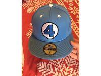 New Era Fantastic 4 hat