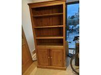 Kitchen dresser, pantry, larder