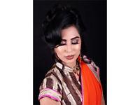 Wedding Make Up Artist and Bridal, Party Makeup and Hair from £40 Kiran Kay MUA