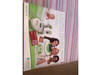 Calypso Ardo double breast pump