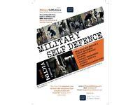 Self Defence class