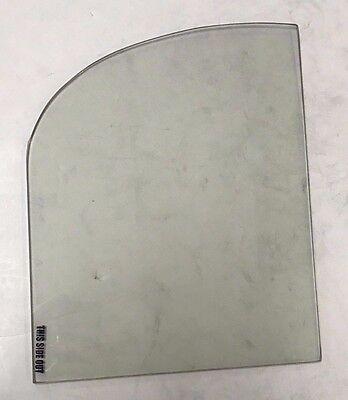 1600064 VERMONT CASTINGS DEFIANT LEFT GLASS (OEM)