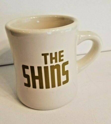 The Shins Coffee Mug - American Indie Rock Band - Coffee and Cup o