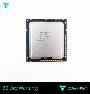 Lot of 10 Intel Xeon L5530 SLBGF 2.40GHz 8MB Quad Core LGA1366 CPU Processor