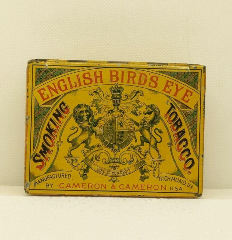 Scarce *English Bird