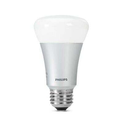 Philips Hue White & Color Ambiance 60W A19 Single Bulb 426361