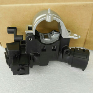 Ford Escape Focus Steering Column Ignition Switch Lock Housing OEM