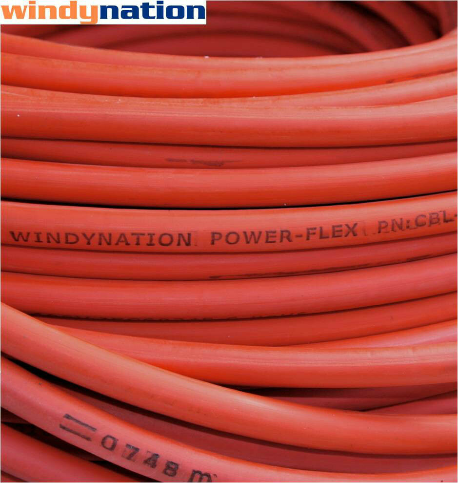 4/0 AWG WELDING Cable Wire Red Black Gauge Copper Wire Battery Car ...