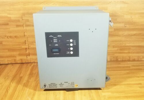 Emerson Liebert LM080120YANCE LM Series Surge Protection Protector
