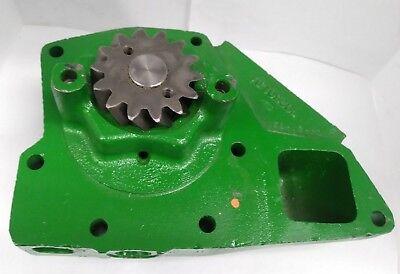 New John Deere Parts Water Pump Assy R83561 Gear Driven