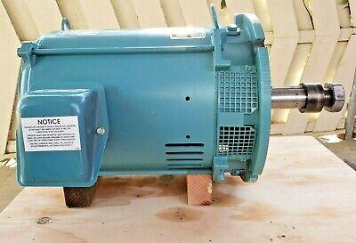 Cleaver Brooks 10 Hp 200-230460v 3ph Part No. 894-3516 Motor