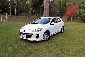 $48 P/Week  Mazda3 Maxx No DEPOSIT FINANCE $11888 Worongary Gold Coast City Preview