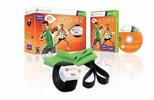 xbox 360 active 2 box kinect Newtown Inner Sydney Preview