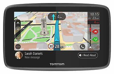 TomTom Car Sat Nav GO 620 6-Inch with Handsfree Calling Siri, Google...