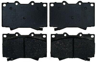 Front Ceramic Brake Pad Set For Lexus LX470 1998-2007
