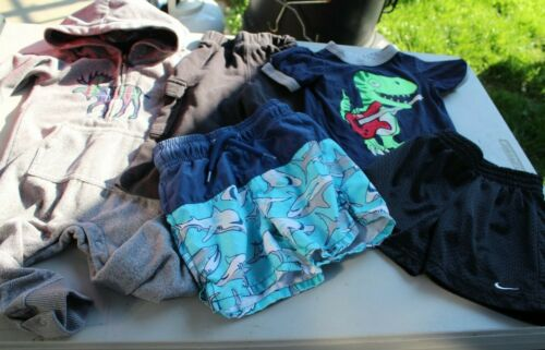 Boys Clothing Mixed Lot Size 18 Months Baby Toddler