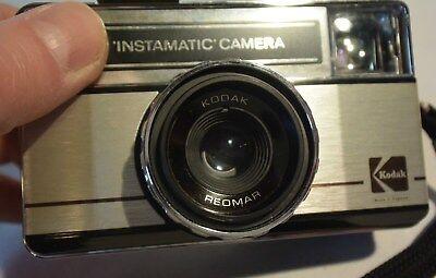 C56 Ancien appareil photo KODAK INSTAMATIC 277X