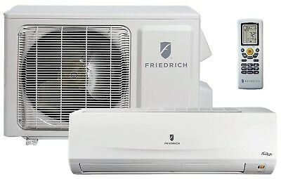 Friedrich FSHW121 FLOATING AIR Single Zone Ductless Mini Spl