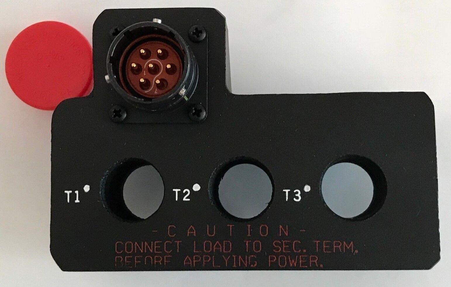 10169 OR 9JY21AK1 OR 5950-01-452-4407 OECO LLC POWER TRANSFORMER