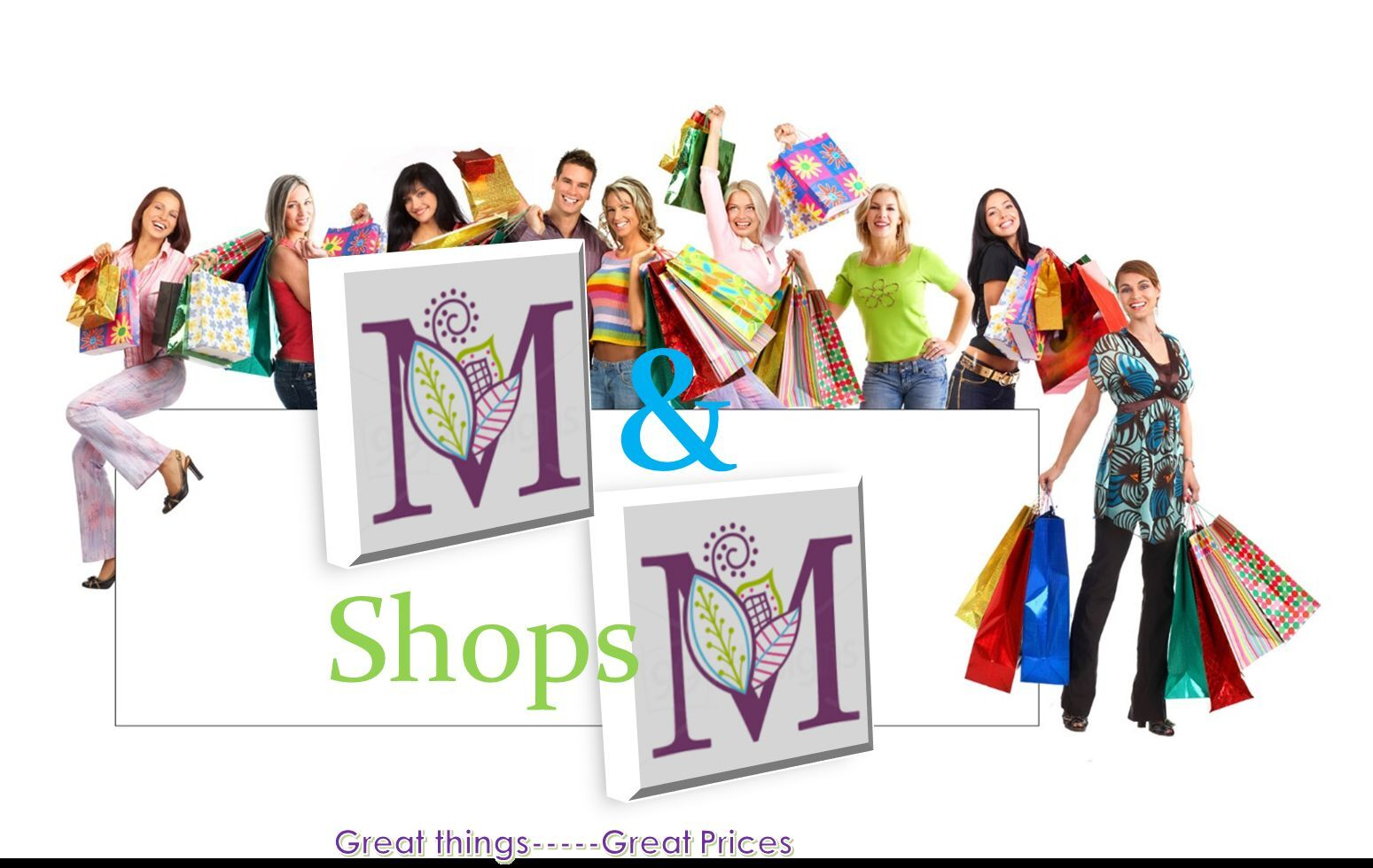 M&M Shops