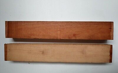 Call It Your Own Hond Mahogany Neck Blank Model 220-