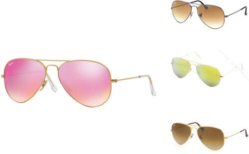 Brand New!! Ray-Ban Aviator Sunglasses - RB3025