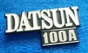 Datsun badge Nollamara Stirling Area Preview