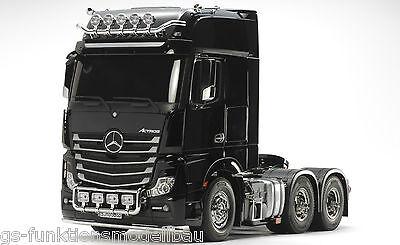 TAMIYA 1:14 Mercedes-Benz Actros 3363 6x4 GigaSpace