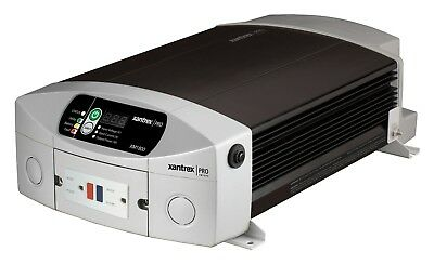 Xantrex XM1000 Pro Series Power Inverter Input 12 VDC Output 120 VAC New 8061010, used for sale  Shipping to Nigeria