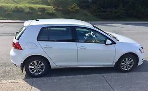 2015 VW Golf - lease take over