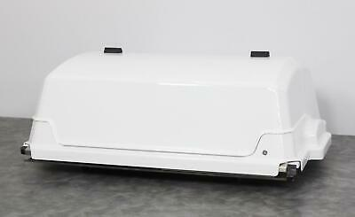 Ge Lid 20 29044476 And Tray 20 29044473 For Wave 25 Bioreactor W Warranty