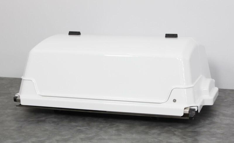 GE Lid 20 29044476 and Tray 20 29044473 for Wave 25 Bioreactor w/ Warranty