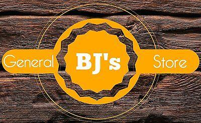 BJs General Store