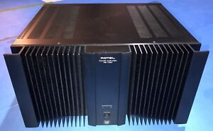 Rotel RB-1090 THX Ultra 380W stereo power amplifier amp