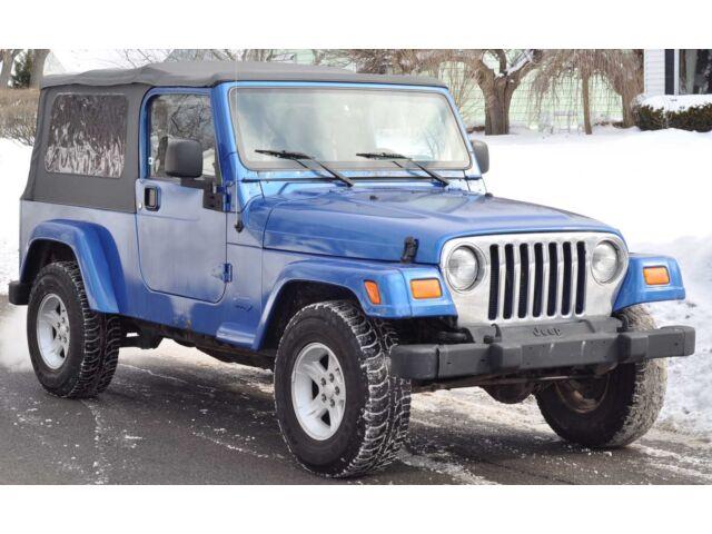 05 jeep wrangler tj cars for sale. Black Bedroom Furniture Sets. Home Design Ideas