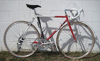 1990S Vintage Landshark Usa 7 Eleven Huffy Tribute Eroica Tested