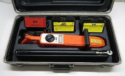 Spy 780 Kit Portable Holiday Detector Pipeline Inspection Leak Detector 1-5 Kv