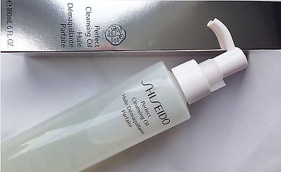 Shiseido Essentials Perfect Cleansing Oil, 180 ml