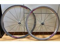 Campagnolo Laufradsatz Scirocco C17 //// 9s//10s//11s