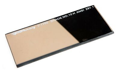 Forney 57061 Lens Replacement Gold Welding Filter 2-inch-by-4-14-inch Shad...