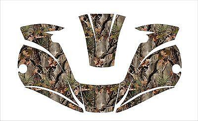 Miller Digital Elite Titanium Welding Helmet Decal Sticker Camouflage Camo 4