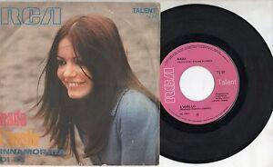 NADA-disco-45-MADE-in-ITALY-L-039-anello-Innamorata-di-te-STAMPA-ITALIANA-1970