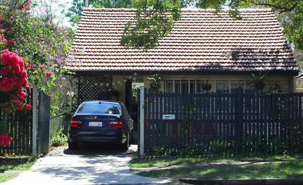 Large affordable room in friendly share house available! St Lucia Brisbane South West Preview